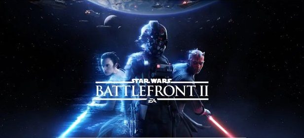 star wars battlefront 2 promo