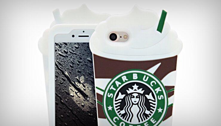 weird iPhone 7 cases