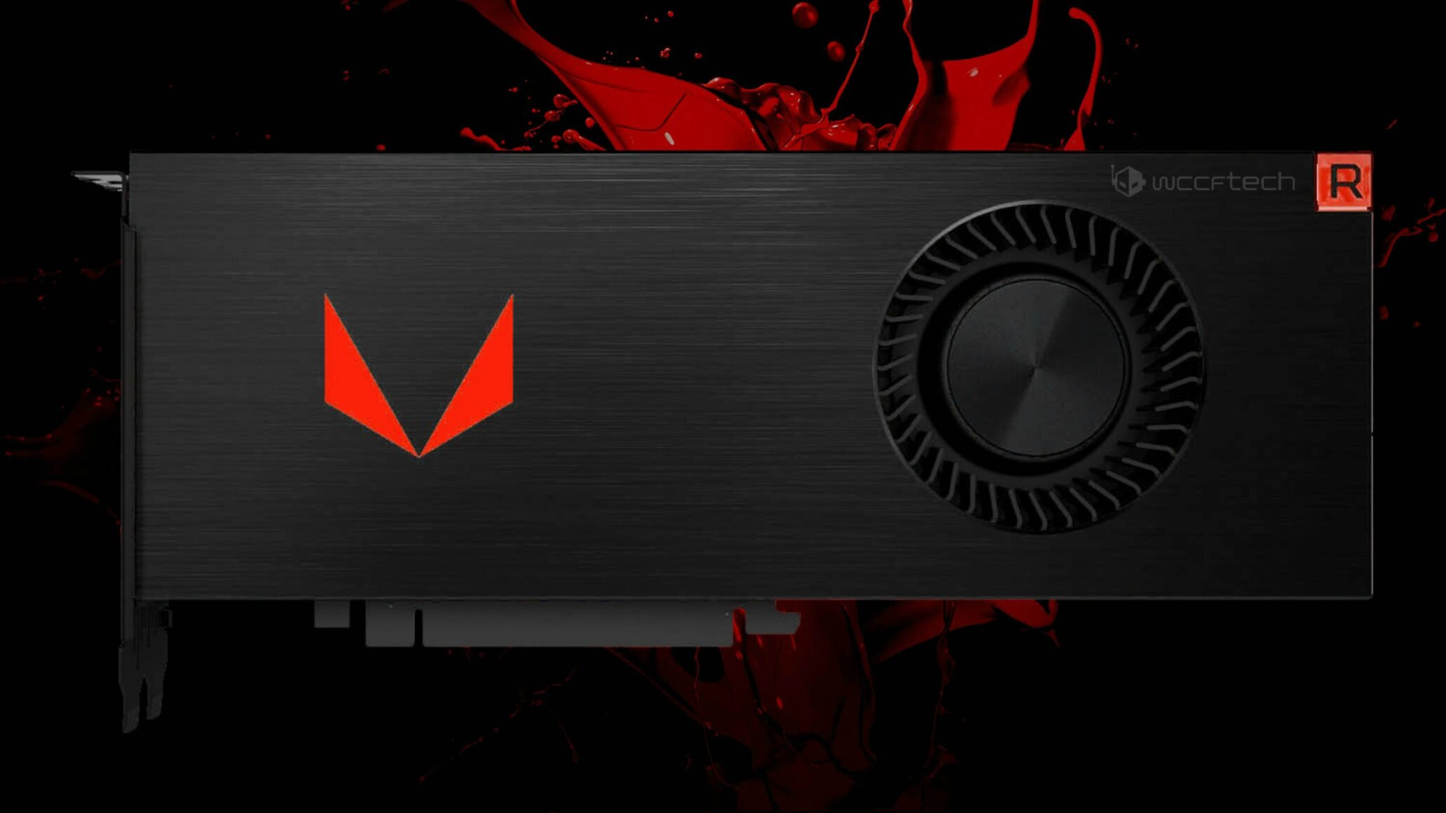 AMD's RX Vega 56 Can't Be Unlocked To Vega 64 With A BIOS Flash