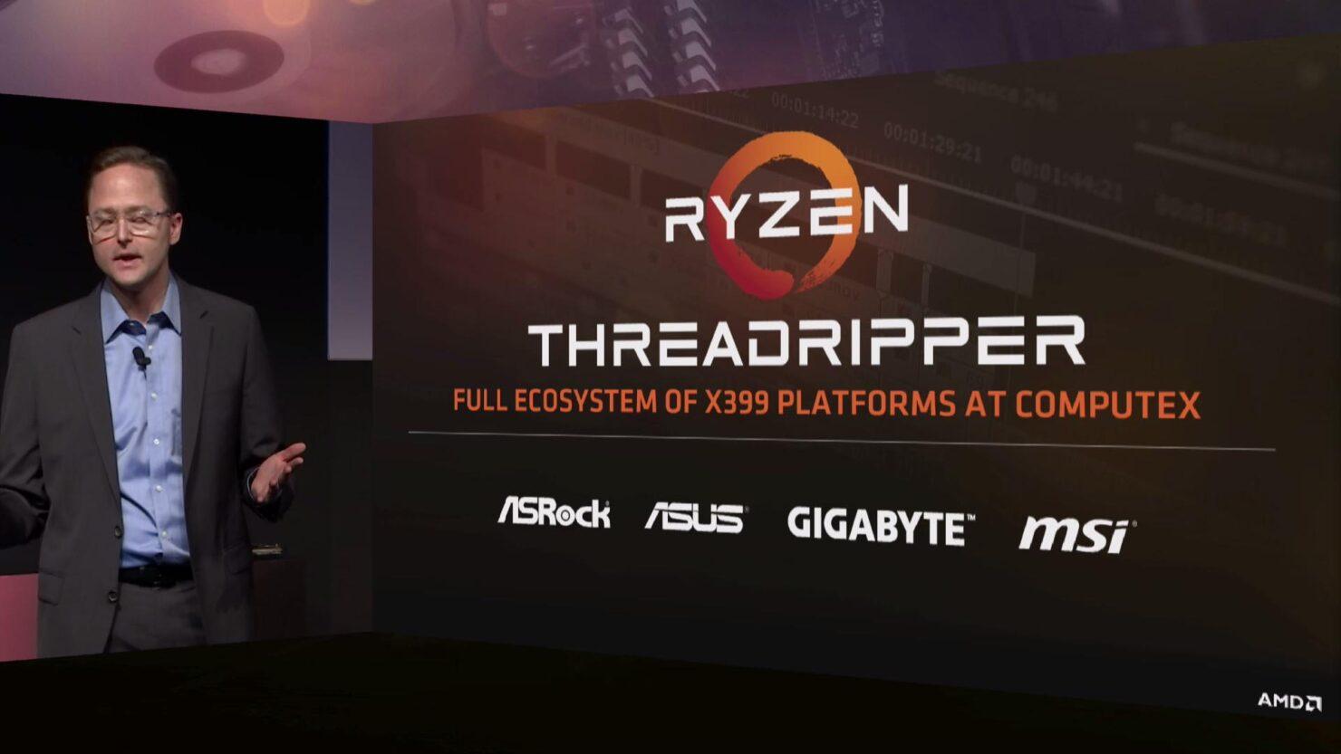 amd-ryzen-threadripper-computex-2017