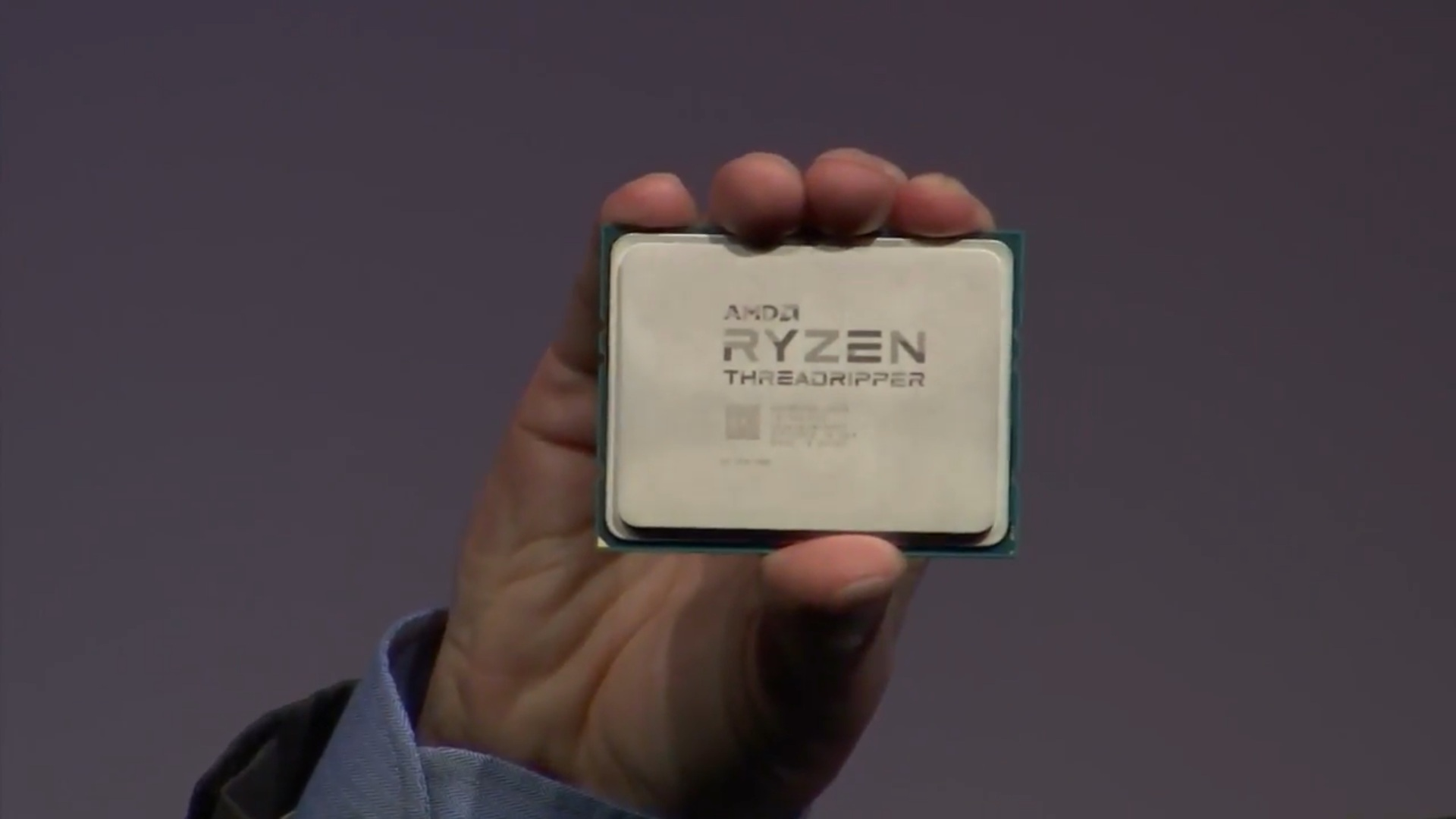 AMD Details Ryzen Threadripper X399 Platform - 16 Cores, 32 Threads, 64 PCIe Gen3 Lanes & Quad ...