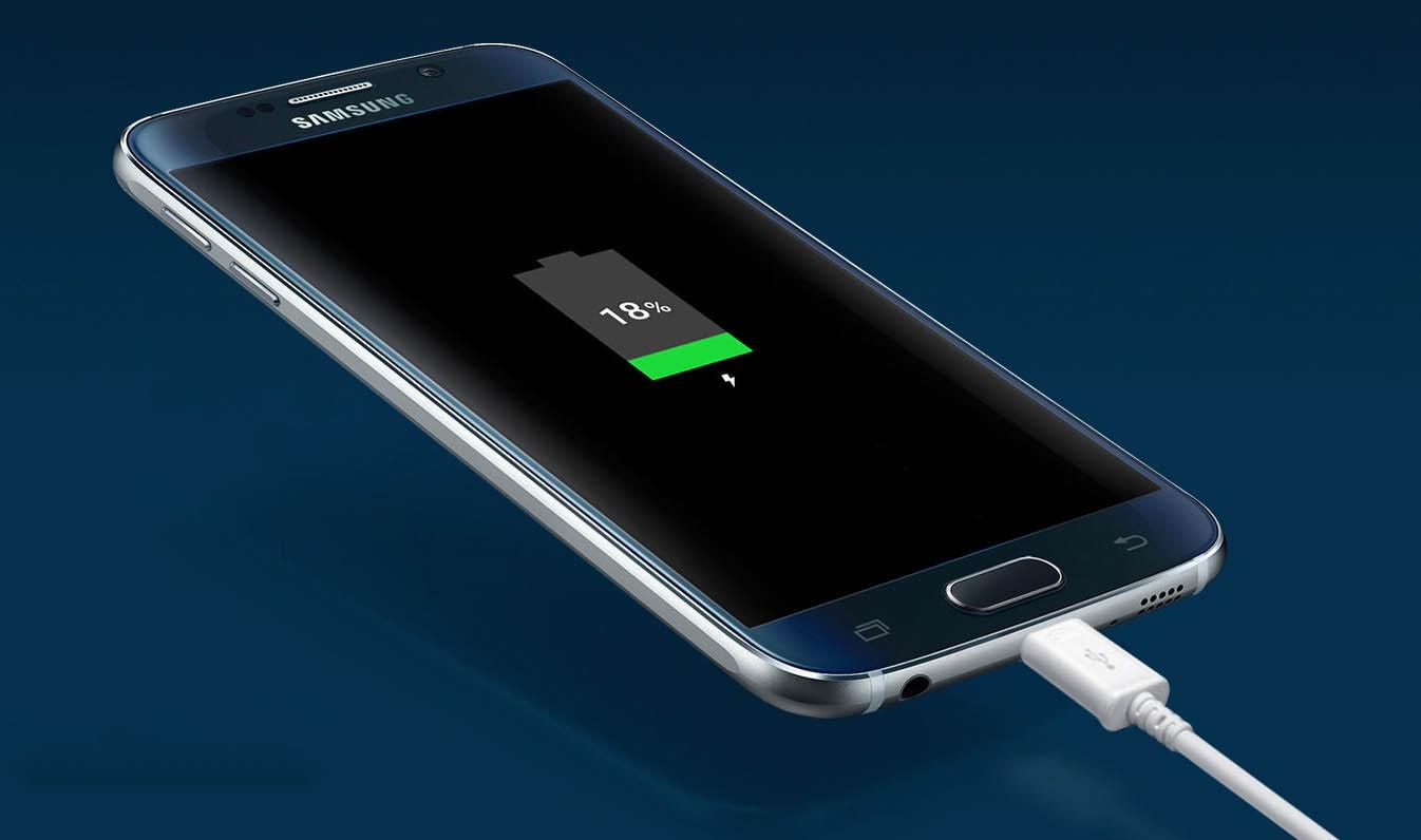Galaxy S6 explodes
