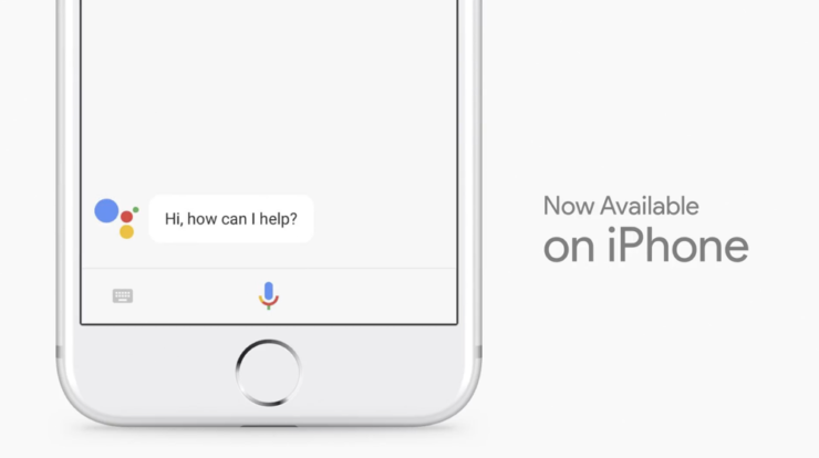 Google Assistant Now Works With Siri - Sort Of