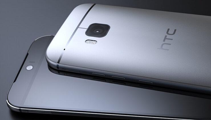 HTC U 11 hands on video