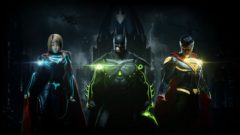 Injustice 2 PC