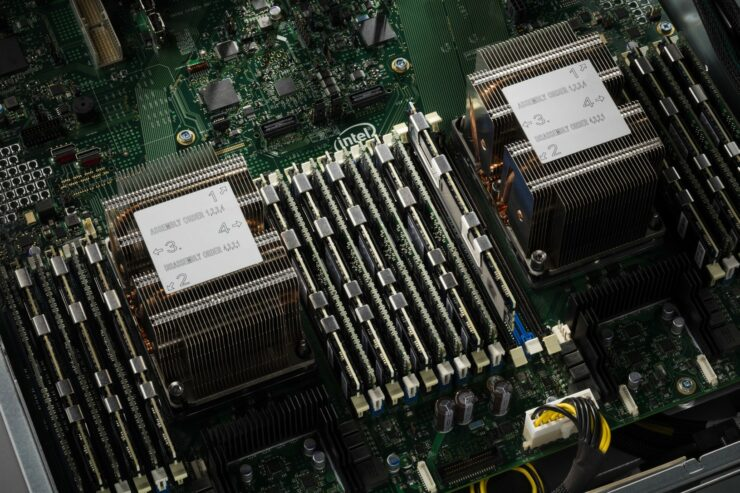 Intel Confirms Cooper Lake-SP 14nm Xeon CPUs in 2019, Ice Lake-SP