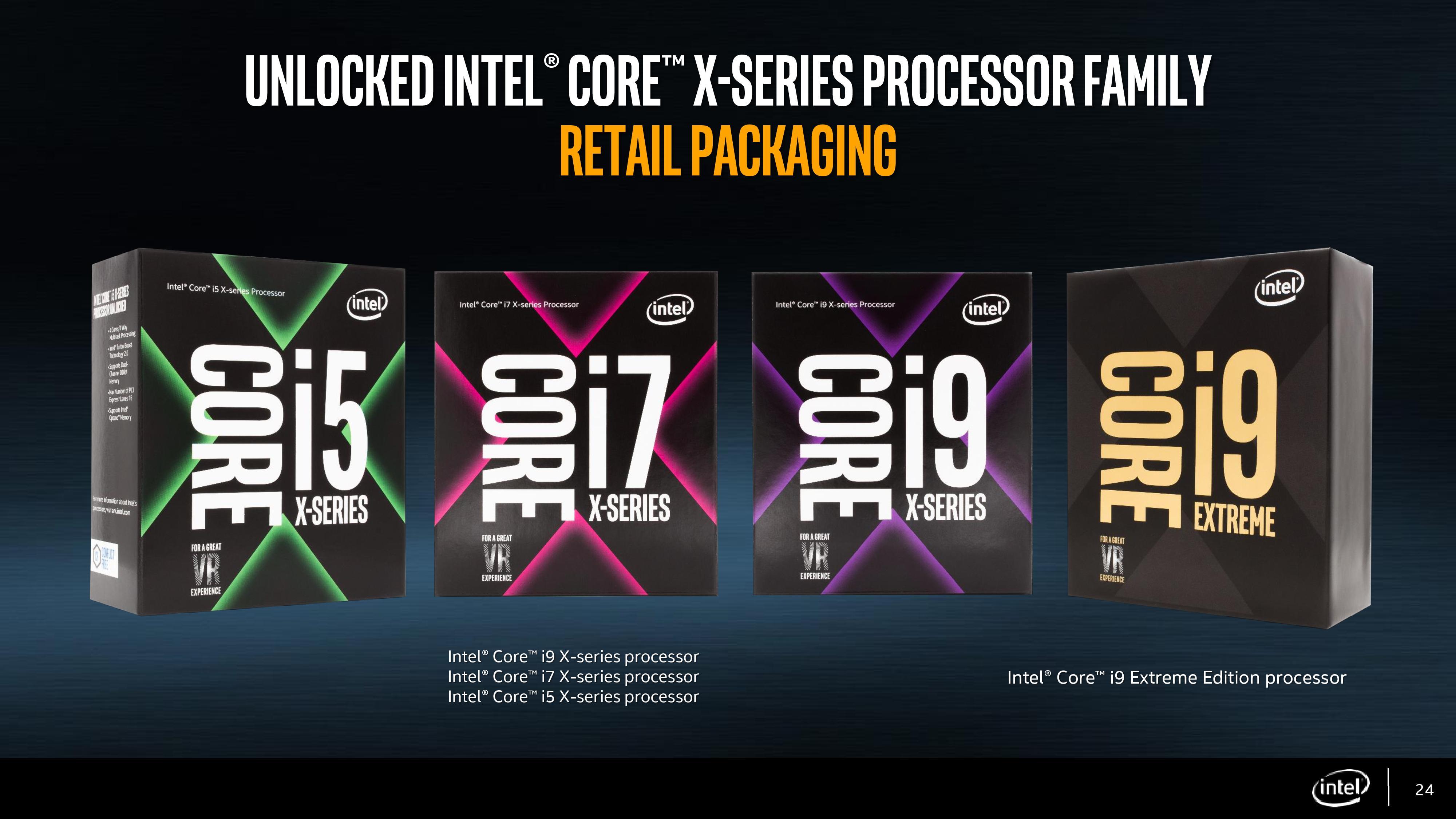 Prosesor intel core i9 harga dan spesifikasi