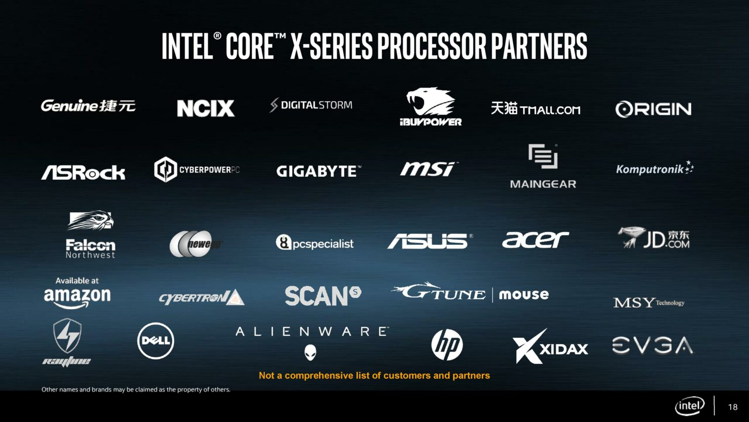 intel-core-x-cpu-skylake-x-and-kaby-lake-x-x299-hedt-platform-launch_partners
