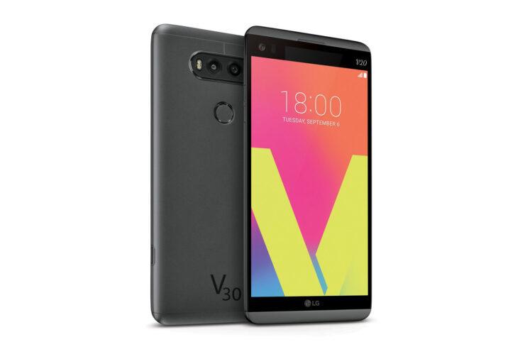 LG V30 concept