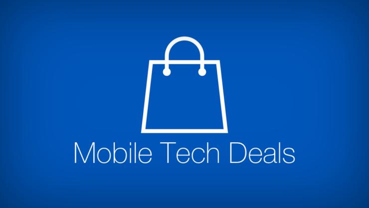 Mobile Tech Deals