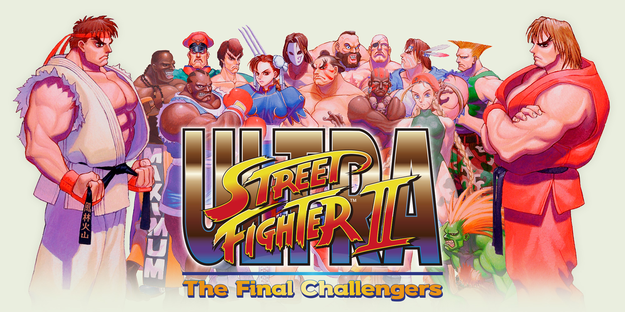Ultra Street Fighter Ii The Final Challengers Review