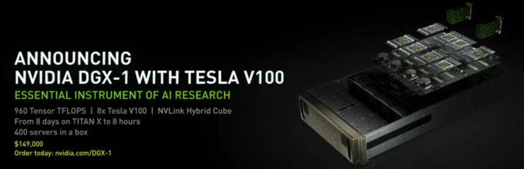 nvidia-dgx-server