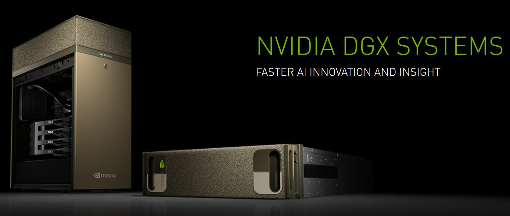 Nvidia Volta Tesla V100 Powers Next Gen Dgx 1 And Hgx 1