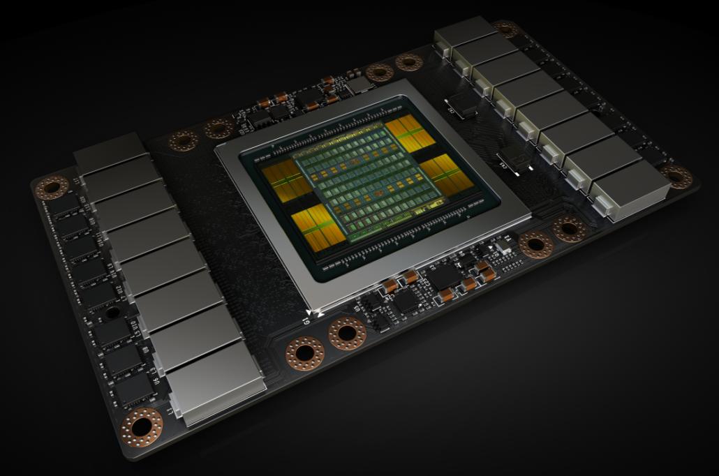 Nvidia Ampere reaparece para concretar su presentación y primeros modelos