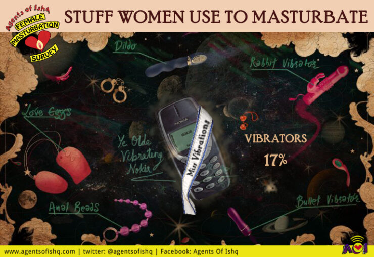 Old Nokias Are Being Used As Vibrators By Indian Women Reveals Survey Company -6780