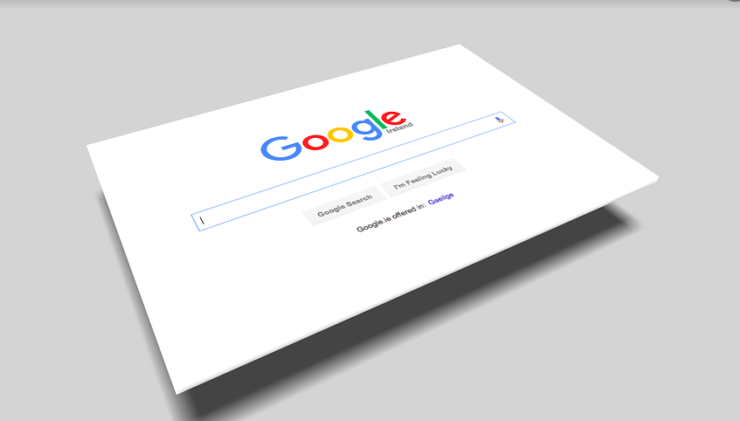 Google search Android