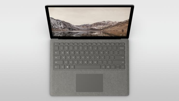 windows 10 KB4598291 Surface Laptop