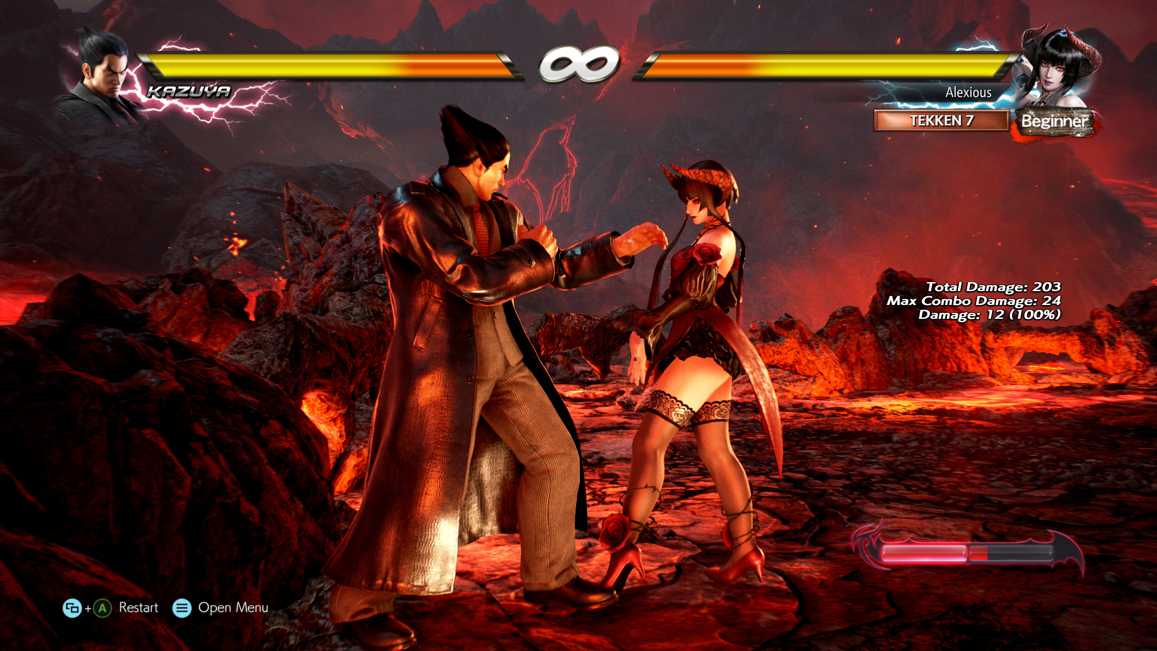 Tekken 7 – Fondos de Pantalla