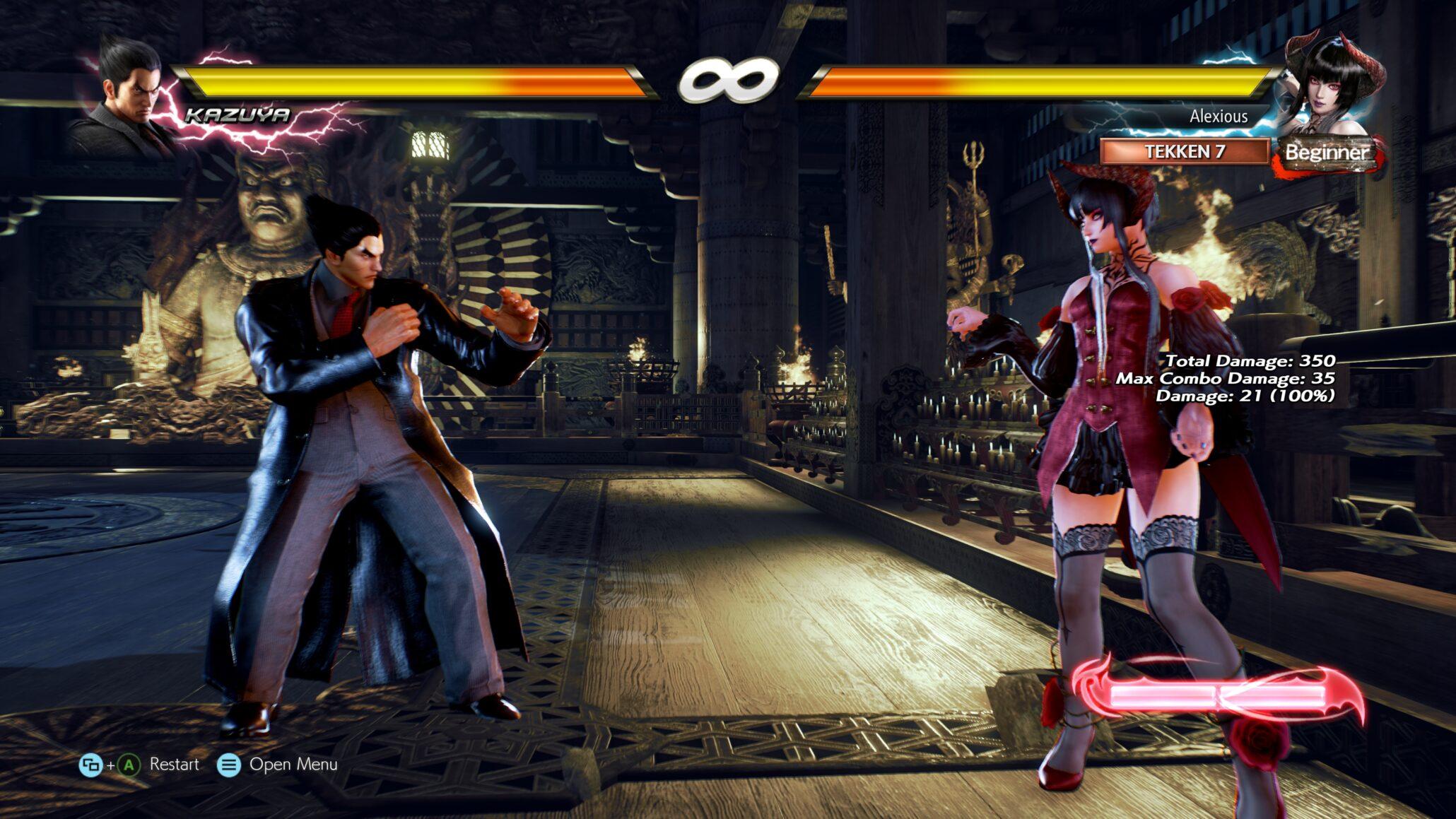 Tekken 7 PC Game Download Direct Link[Google Drive][Fitgirl Repack]
