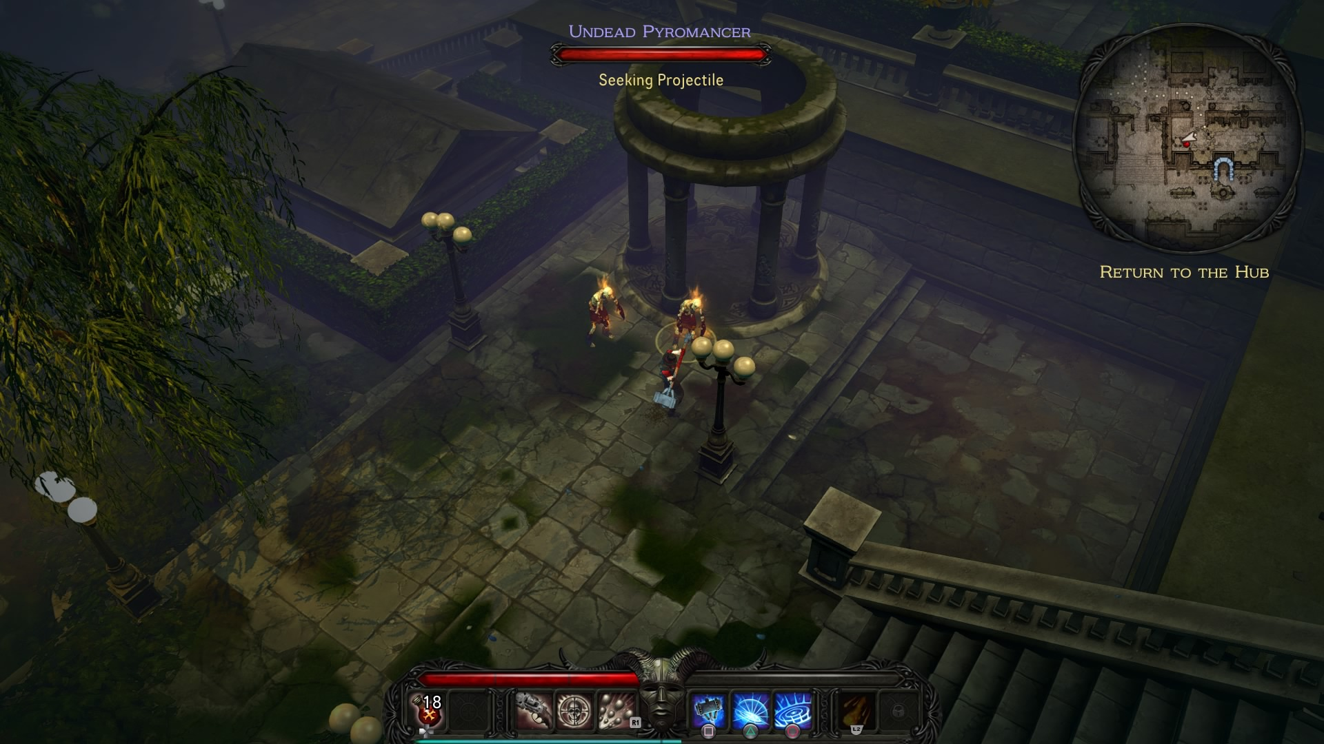 Victor Vran: Overkill Edition Review - A Bit Too Plain