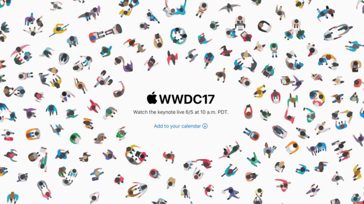 WWDC 2017 Keynote Live Stream
