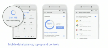 Android Go Data Saver