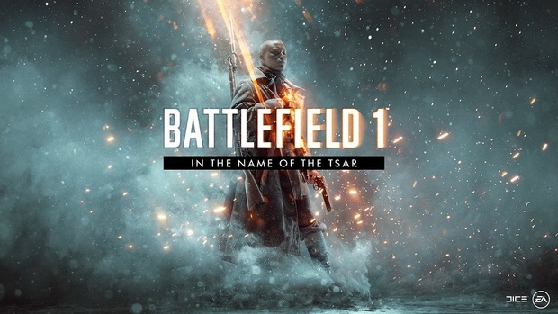 battlefield 1 name of the tsar dlc female