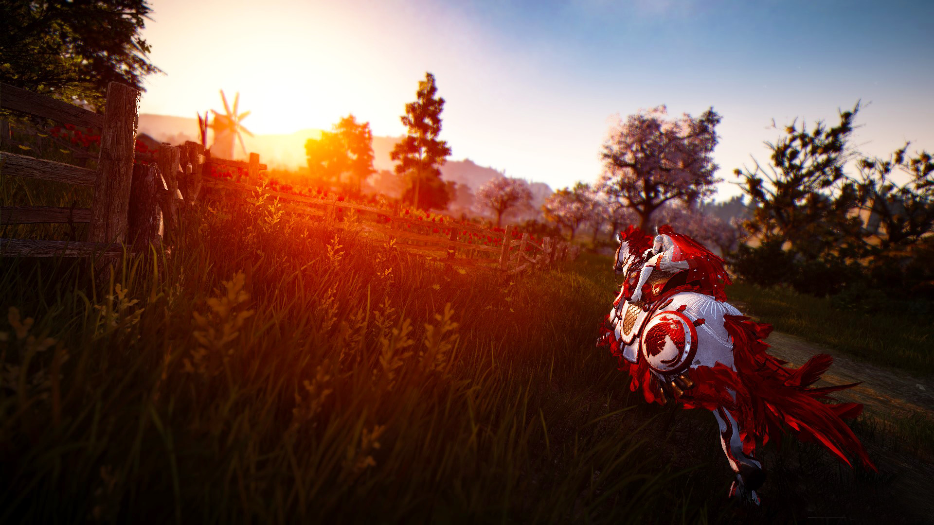 MMORPG Black Desert Online To Land on Steam on May 24th
