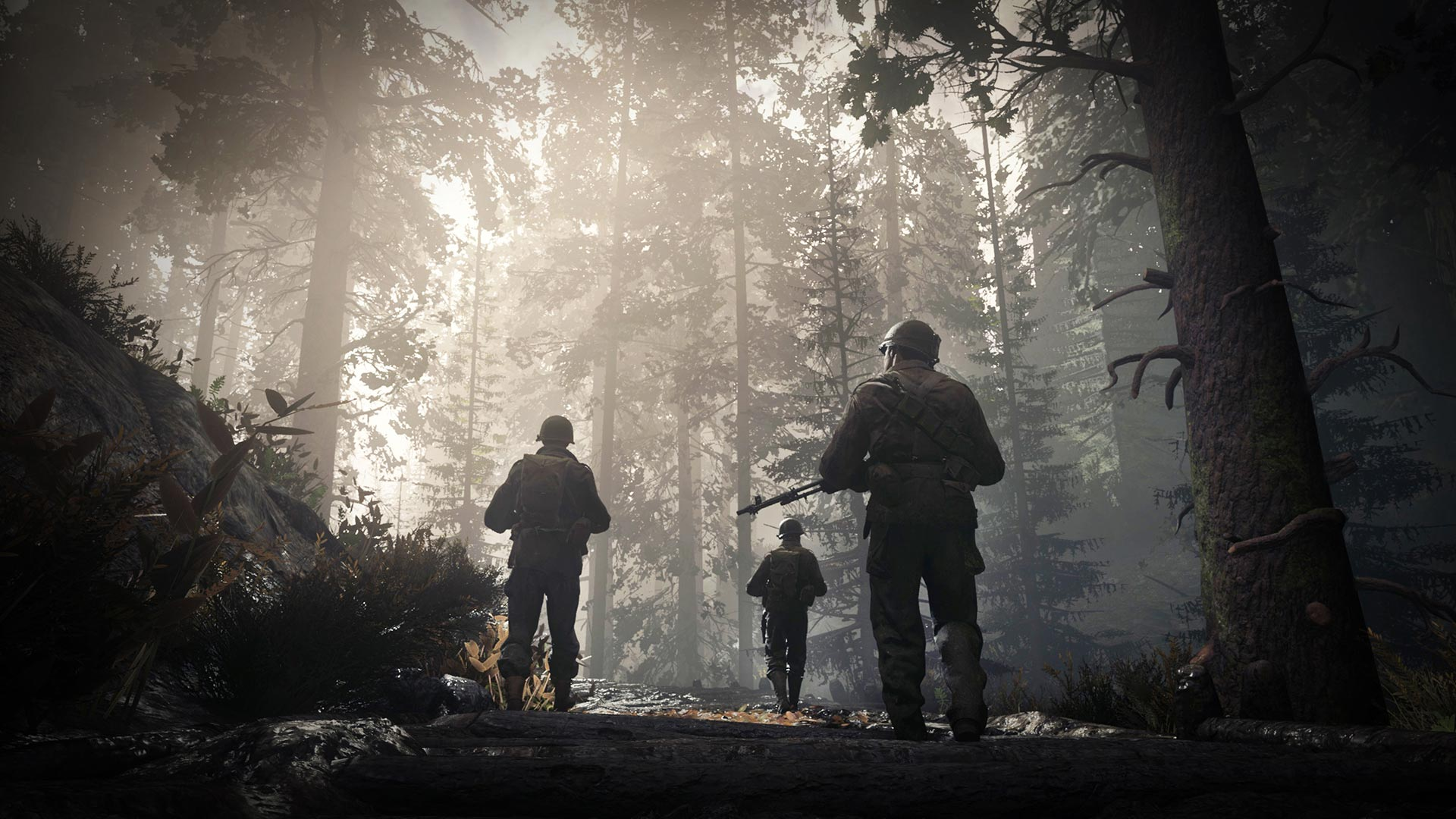 Call Of Duty Wwii Might Be The Biggest Thing Ever That Happened