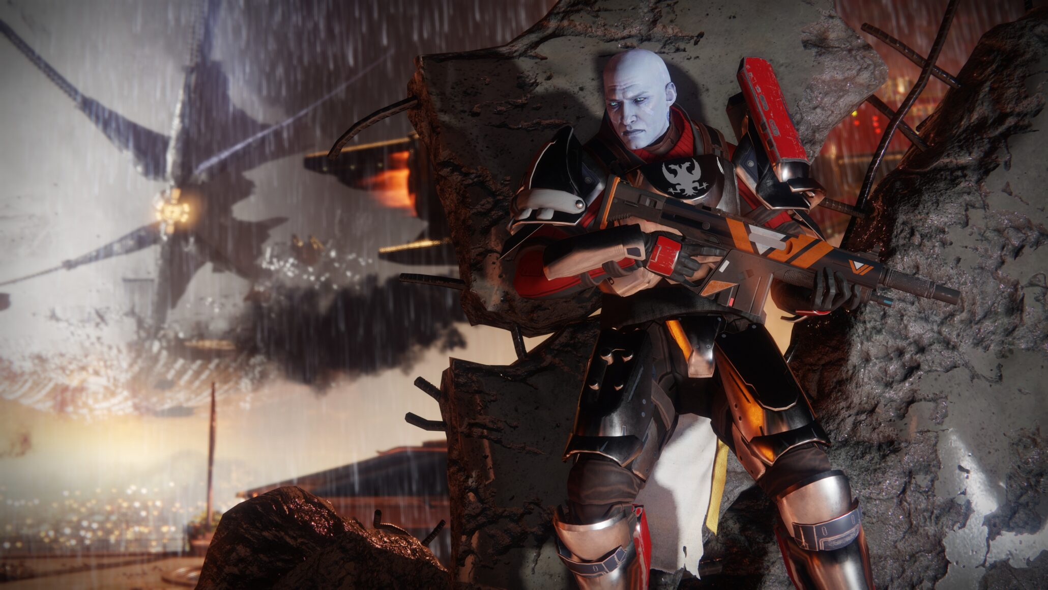 Seven Reasons Why Destiny 2 Could & Should Run at 60FPS on Scorpio