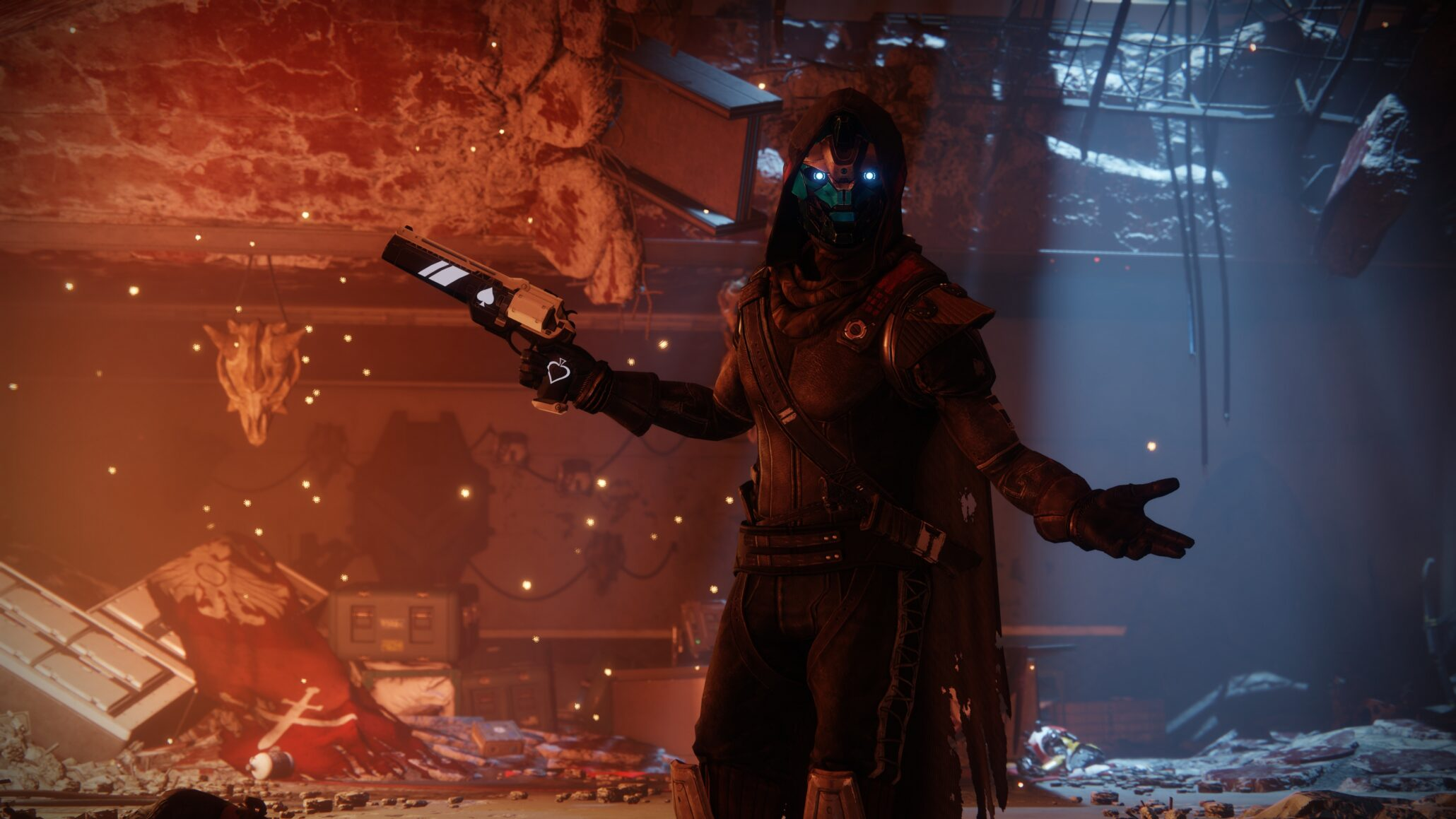 Destiny 2 PC Will Include FPS Counter, Frame Rate Target Option