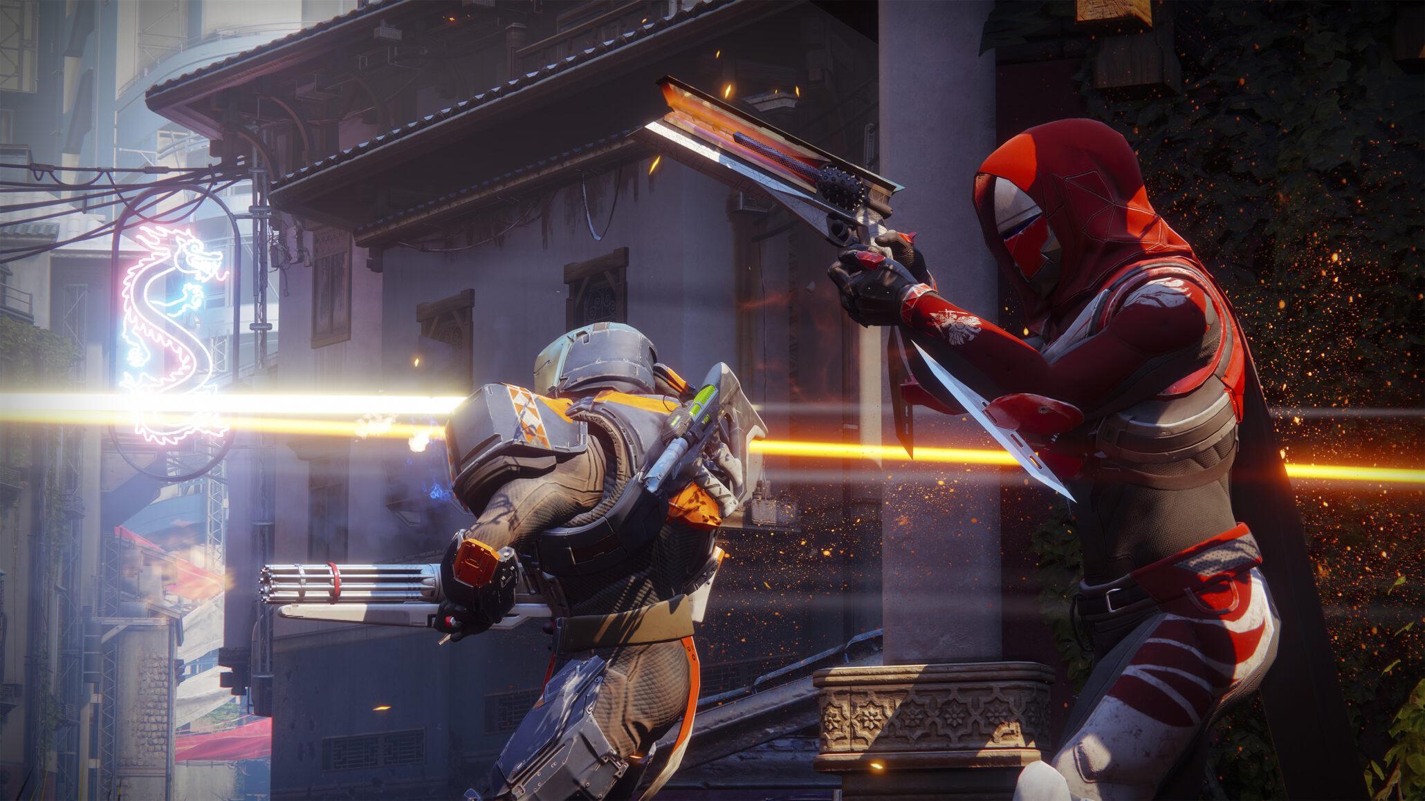 SuperData: Destiny 2 Will Sell 3 Million Digital Copies in 3