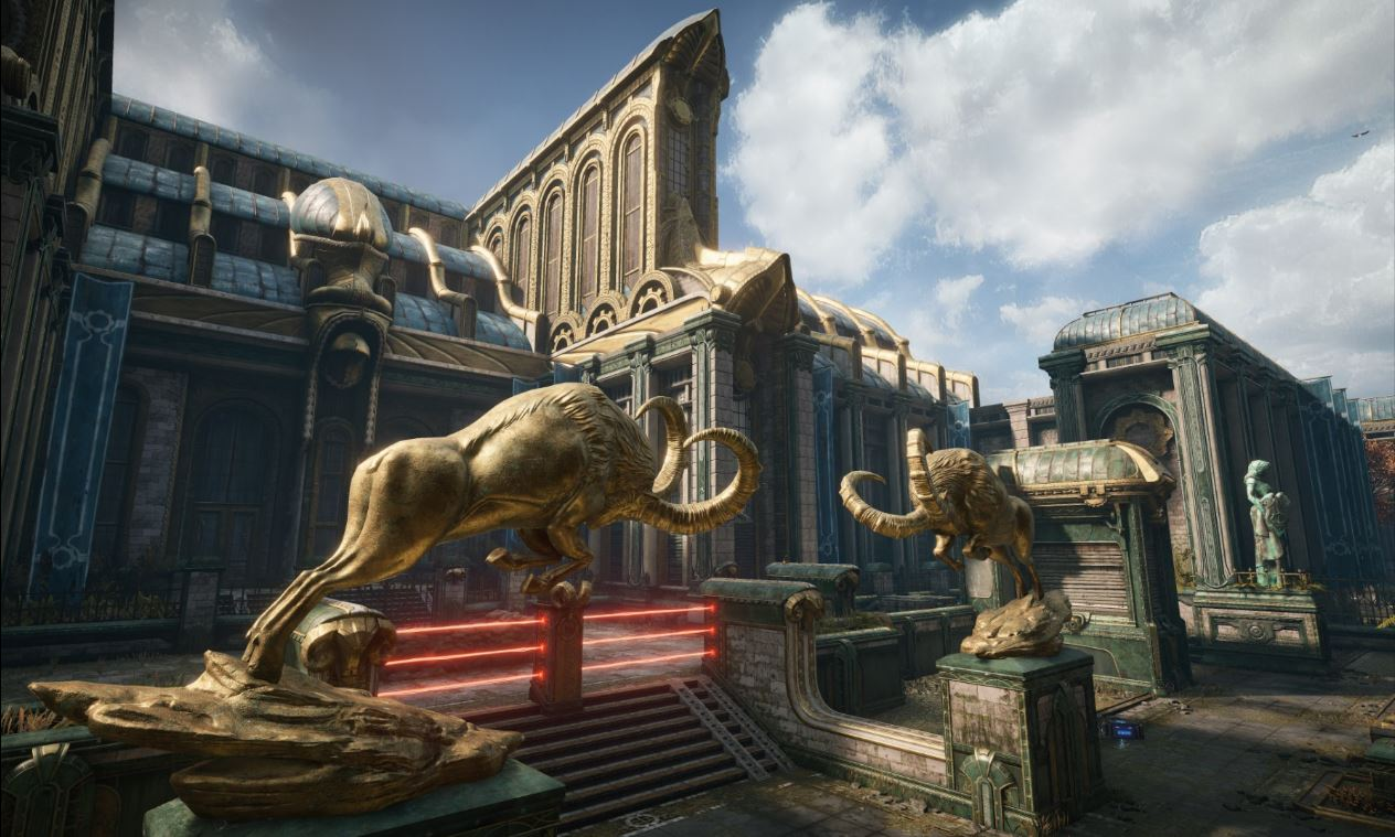 New Gears of War 4 Update Offers Win10 Multi-GPU Support ... on fallout 1 maps, call of duty mw2 maps, crackdown 1 maps, halo 1 maps, bioshock 1 maps, cod black ops 1 maps, grand theft auto 1 maps, resident evil 1 maps, dead space 1 maps, borderlands 1 maps, gears of war judgement maps, call of duty 4 maps, unreal 1 maps, modern warfare 1 maps, star wars battlefront 1 maps, gears of war 4 maps, devil may cry 1 maps, gears of war 2 maps, battlefield 1 maps, portal 1 maps,