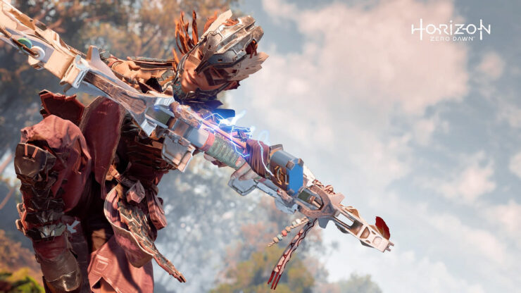 horizon zero dawn patch 1.20