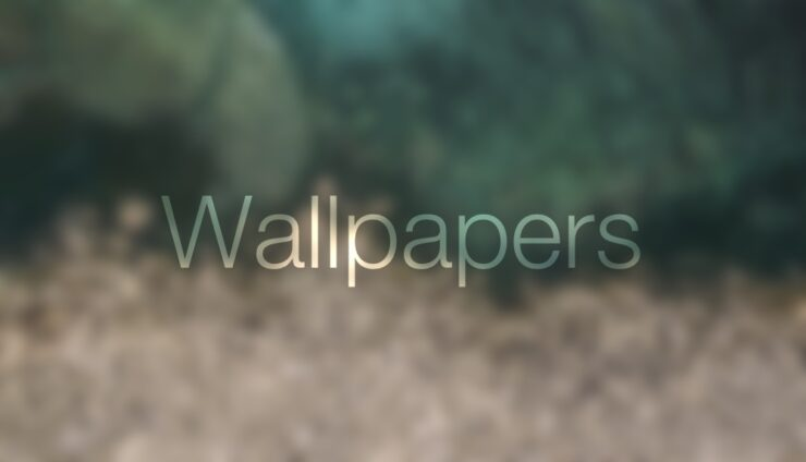 iOS 10.3.3 Wallpapers