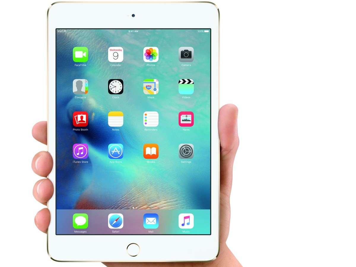 Ipad Mini Will Be Discontinued As Newer Models Will