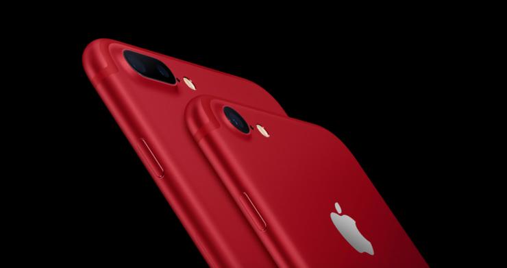 iPhone stolen status