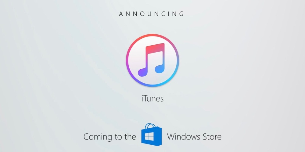 iTunes - Apple