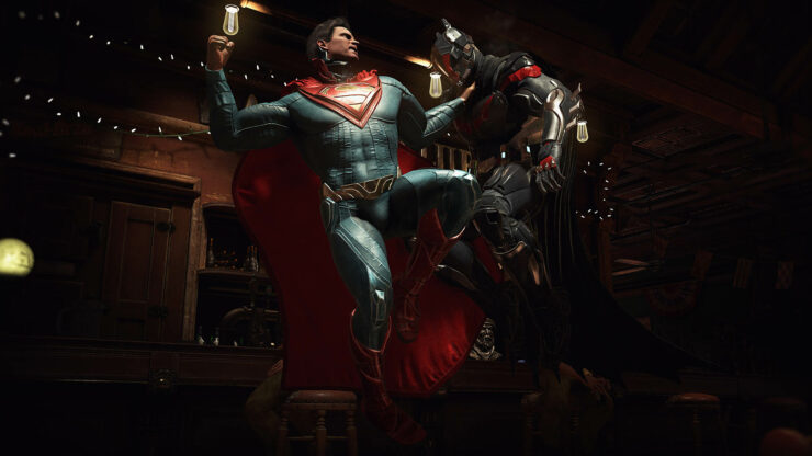 injustice 2 patch 1.10