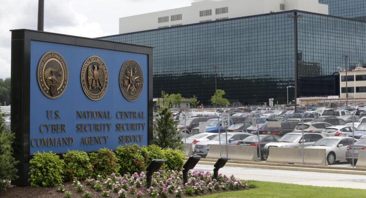 NSA mass surveillance