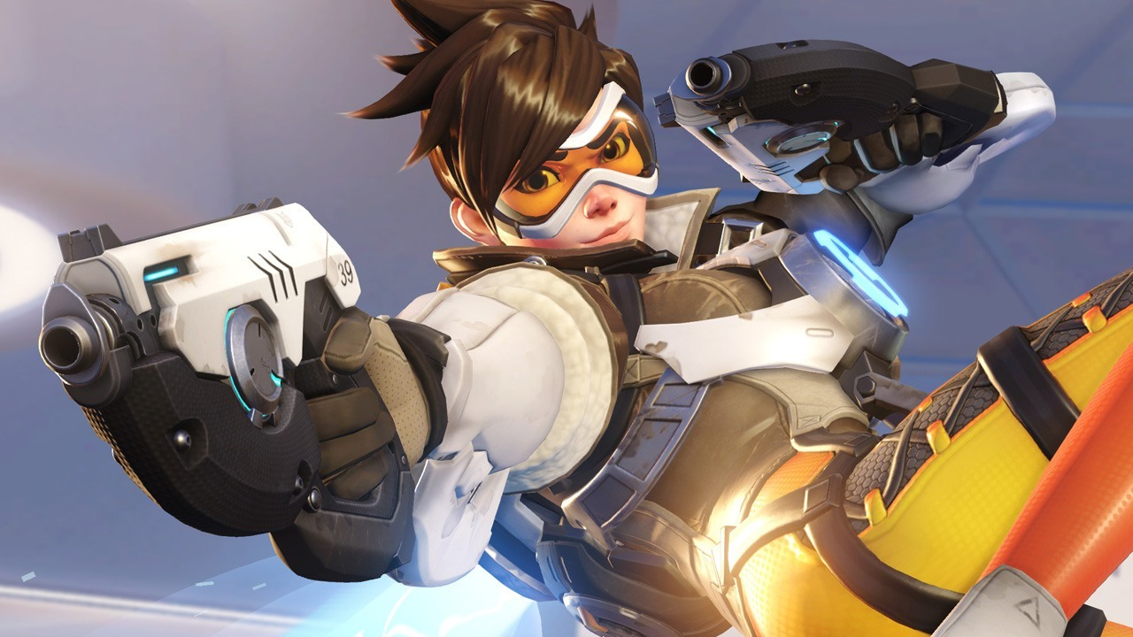 Blizzard Is Interested In Overwatch Cross-Platform Play