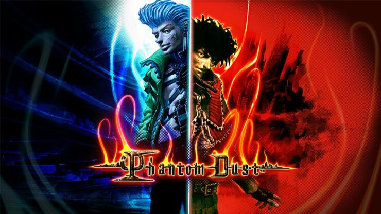 phantom dust update free xbox one pc