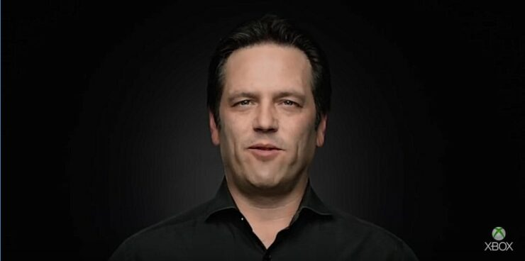 xbox one x phil spencer project scorpio