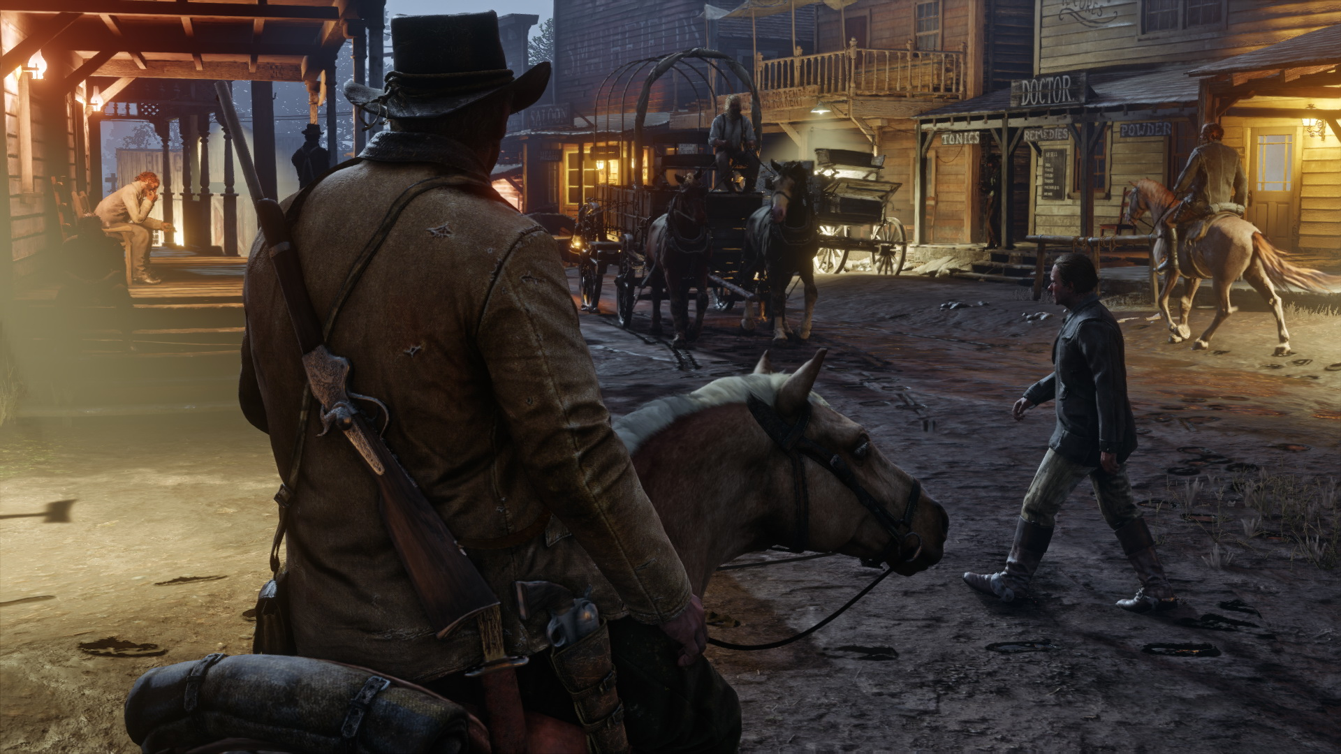 Updated red dead redemption 2 delayed to spring 2018 new gorgeous red dead redemption 2 publicscrutiny Images