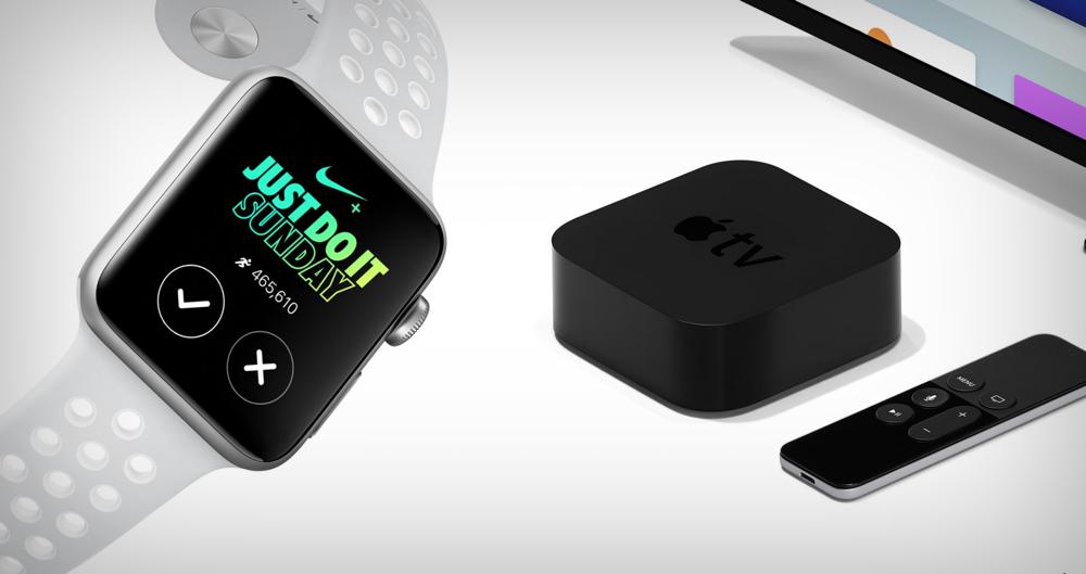 Apple выпустила watchOS 6 и tvOS 13 beta 7