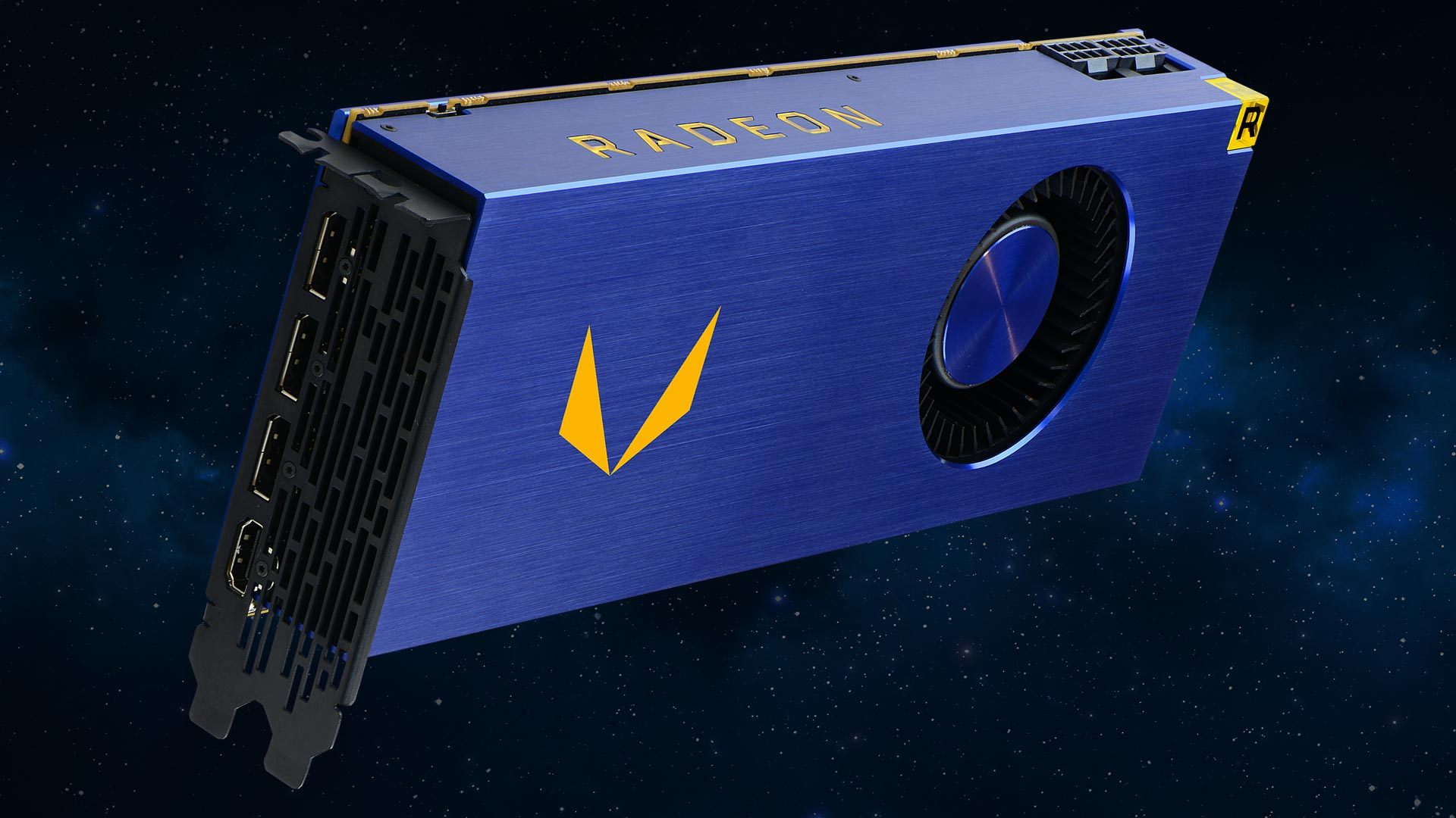 DOWNLOAD DRIVERS: AMD RADEON VEGA FRONTIER EDITION GRAPHICS