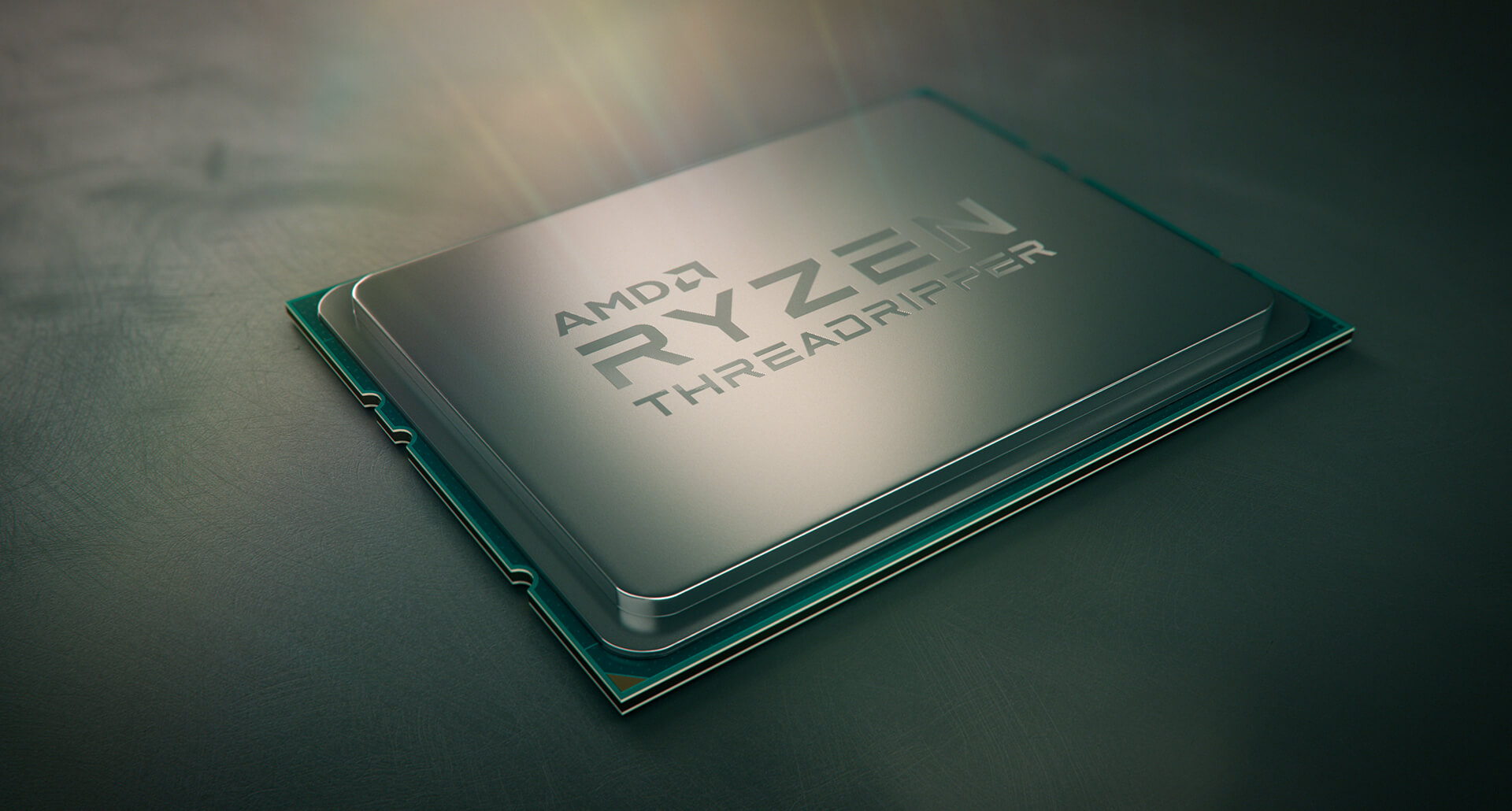AMD Ryzen Threadripper Ultra High-End CPUs Launching in August