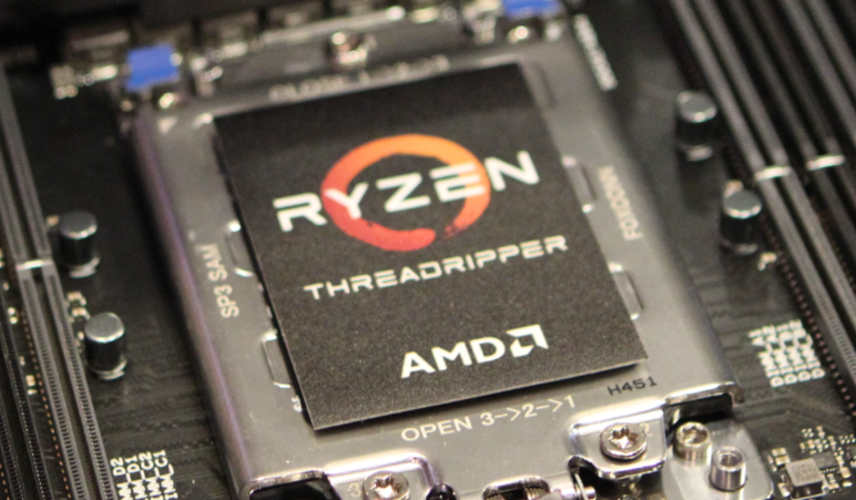 AMD Ryzen Threadripper 16 Core CPU Rumored To Cost $849 US