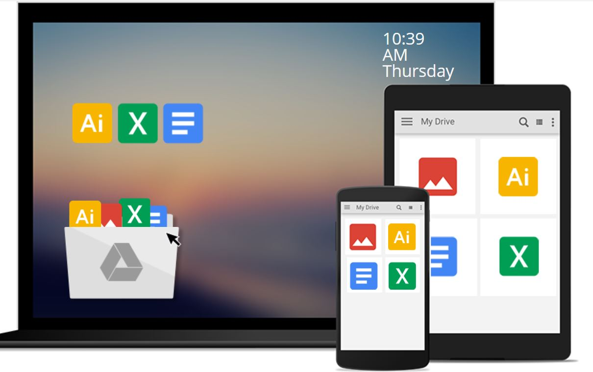 Google Drive To Be Soon Updated With Backup And Sync Feature