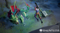 dauntless-drask-combat